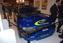 Richard Burns WRC Subaru