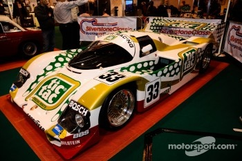 Tictac Porsche 962K