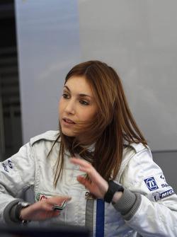 Lara Vanneste, Volkswagen Motorsport