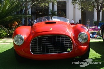 Ferrari 166MM Barchetta