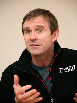 Pascal Vasselon, Technical Director