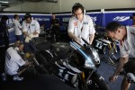 Yamaha Factory Team Personnel 