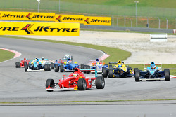 JK Racing Asia Series heads to Europe in 2012