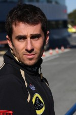 Nicolas Prost