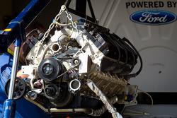 Ford powerplant