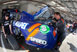 Robby Gordon, Robby Gordon Motorsport Dodge