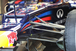 Red Bull front suspension
