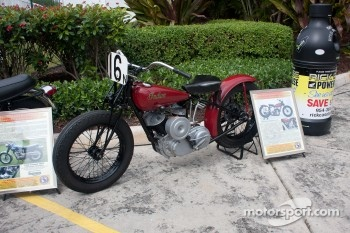 1948 Indian 648 Big Base Scout