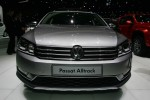 Volkswagen Passat Alltrack