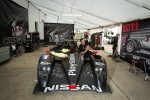 Signatech Nissan Oreca 03 - Nissan
