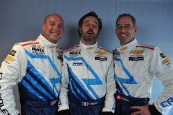 Robert Huff, Chevrolet Cruze 1.6T, Chevrolet,Yvan Muller, Chevrolet Cruze 1.6T, Chevrolet and Alain Menu, Chevrolet Cruze 1.6T, Chevrolet