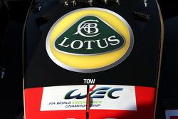 Lotus detail