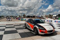 Race #1 Start