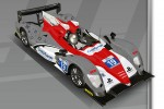 Sbastien Loeb Racing livery unveil on the ORECA 03