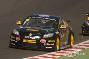 John Thorne, Thorney Motorsport