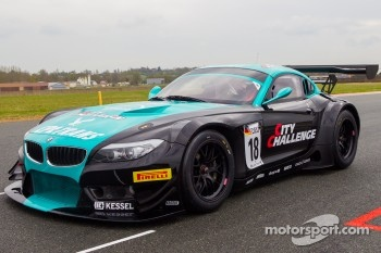 BMW Team Vita4one BMW Z4 GT3