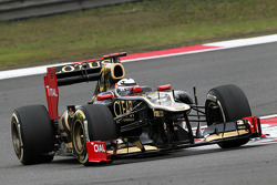 Kimi Raikkonen, Lotus