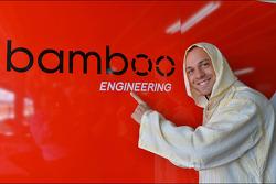 Pasquale di Sabatino, Chevrolet Cruze 1.6T, bamboo-engineering