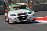 Stefano D'aste, BMW 320 TC, Wiechers-Sport