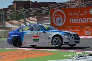 Isaac Tutumlu, BMW 320 TC, Proteam Racing