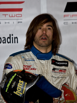 Jose Luis Abadin