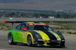 #77 Topp Racing Porsche GT3 Cup: Seth Davidow