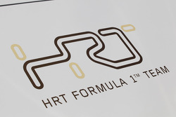 Hispania Racing F1 Team, logo