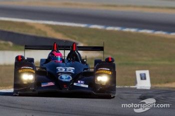 #95 Level 5 Motorsports HPD ARX-03b: Scott Tucker, Luis Diaz, Franck Montagny