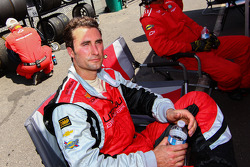 Pit box #88 Autohaus Motorsports Camaro GT.R: Paul Edwards