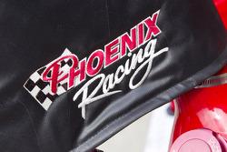 Phoenix Racing logo