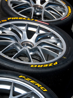 Tires Detail