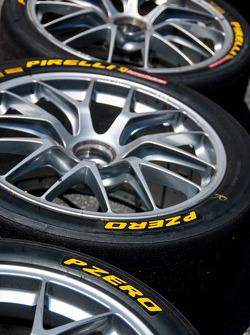 Tires Detail