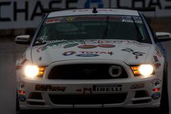 Aaron Povoledo, Ford Mustang Boss 302S
