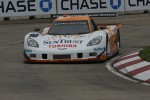 #10 Sun Trust Racing Corvette DP: Max Angelelli, Ricky Taylor