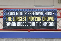 Attendance facts for Texas Motor Speedway