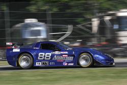 #88 Chevrolet Corvette Jonathan Brett