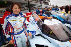 Keiko Ihara