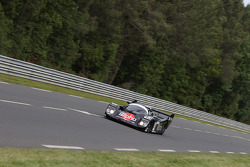 #45 Porsche 962: Pierre-Alain France