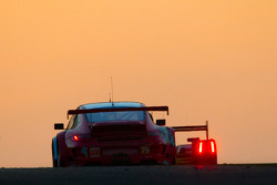 #79 Flying Lizard Motorsports Porsche 911 RSR: Seth Neiman, Patrick Pilet, Spencer Pumpelly