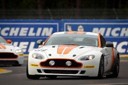 Aston Martin Le Mans Festival: Rowan Atkinson