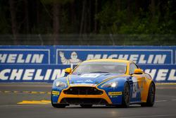 Aston Martin Le Mans Festival: Tom Black