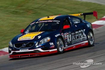 Alex Figge will look to repeat his 2011 victory at Mid-Ohio this weekend.
