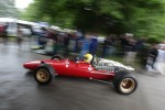 Classic Ferrari F1