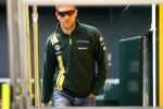 Vitaly Petrov, Caterham F1 Team