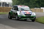 Skoda Fabia S2000