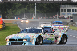 #42 BMW M1: Luke Bullitt
