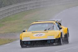 #26 Ferrari 512 BBLM: Alexender Rittweger, Peter Praller