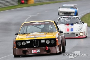 #80 BMW 3.0 CSL: Jean Paul Bertrand