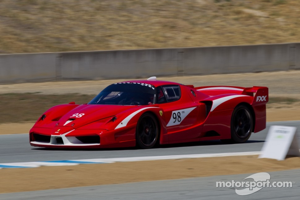 Ferrari FXX