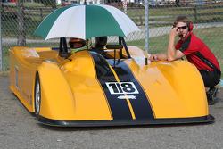 2002 Cabir S2000, Thomas Lehmkuhl